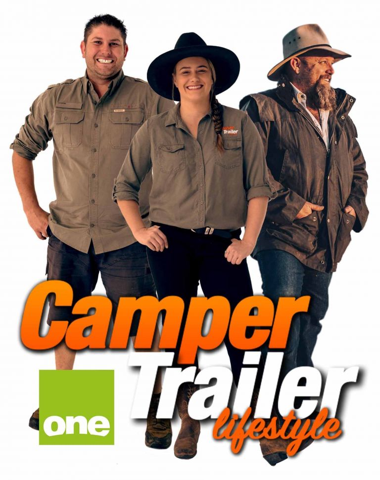Camper Trailer Lifestyle Television TV Series