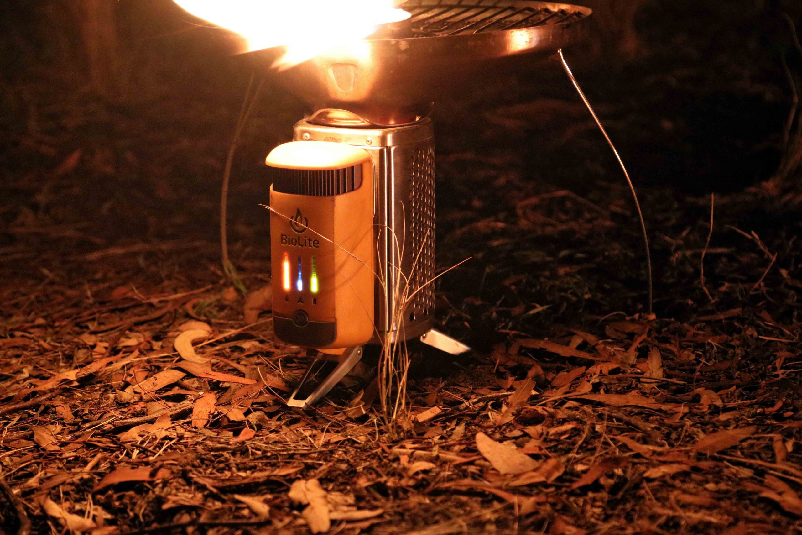 BioLite Camp Stove Product Review